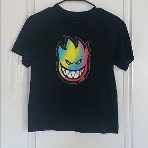 Shirts & Tops - Lot of Boys T-Shirts Rick & Morty, Bart, Spitfire